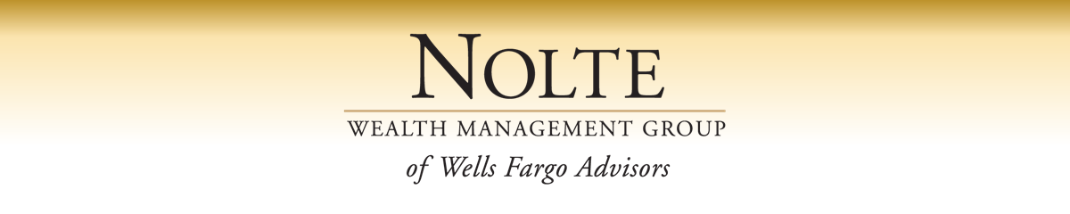 Site Map : Nolte Wealth Management Group | {Nolte logo 92}
